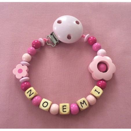 Blume - Rosa