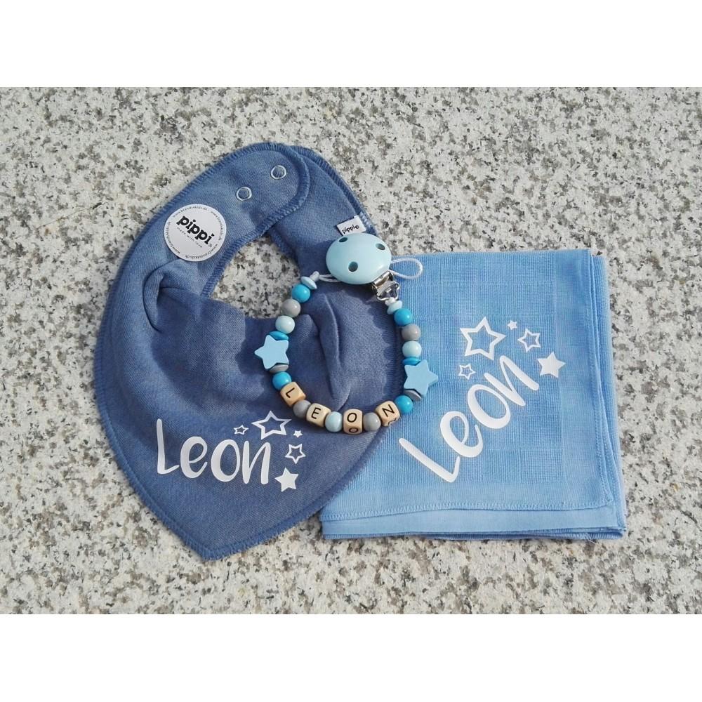 Geschenk Set - Leon