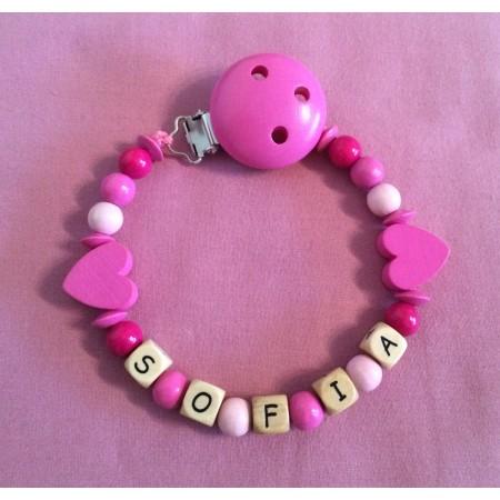 Herz - Pink