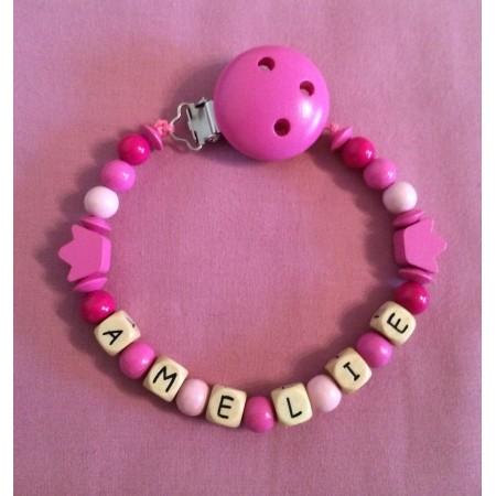 Krone - Pink